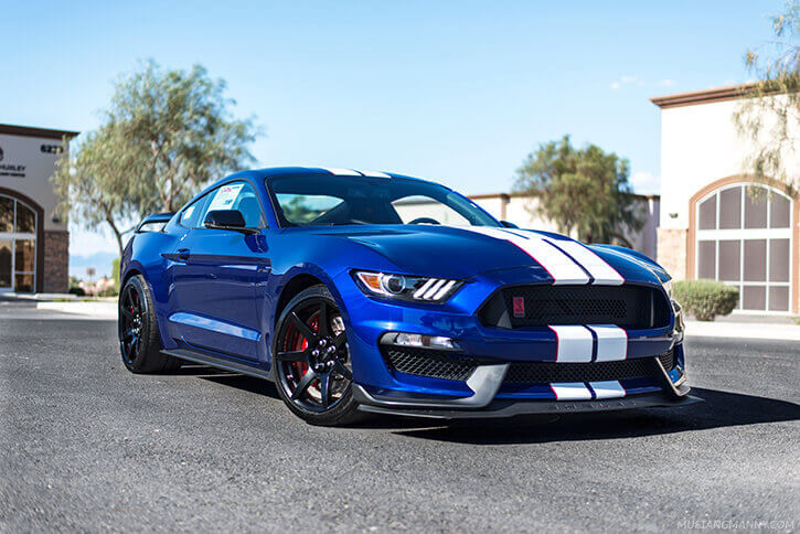 2017 GT350's are available! - Mustang Manny